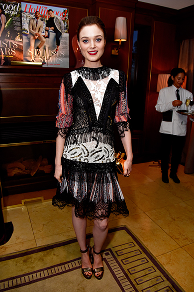 25 Most Powerful Stylists Dinner