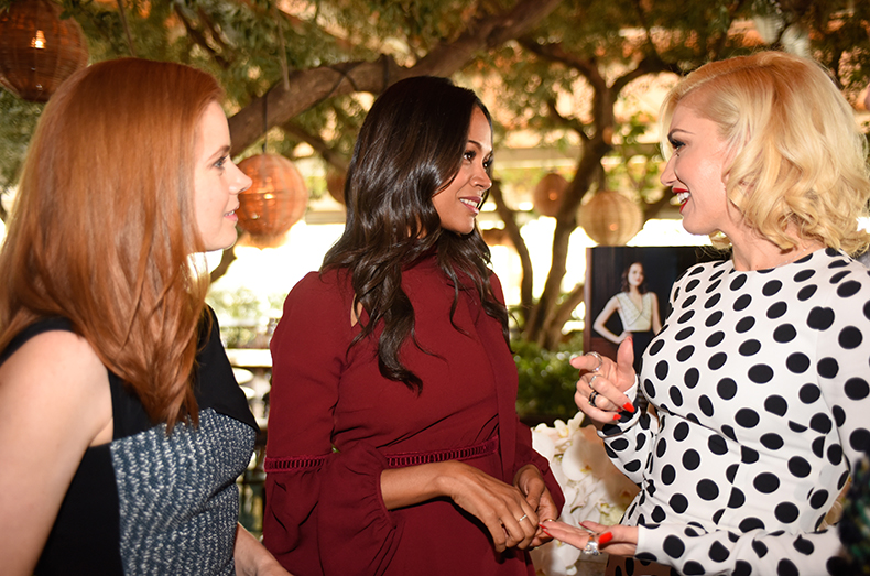 25 Most Powerful Stylists Luncheon