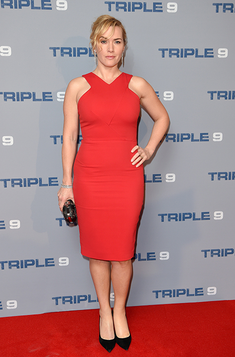 Kate Winslet wearing Abel