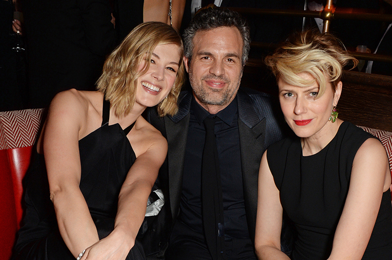 2015 Bafta Afterparty