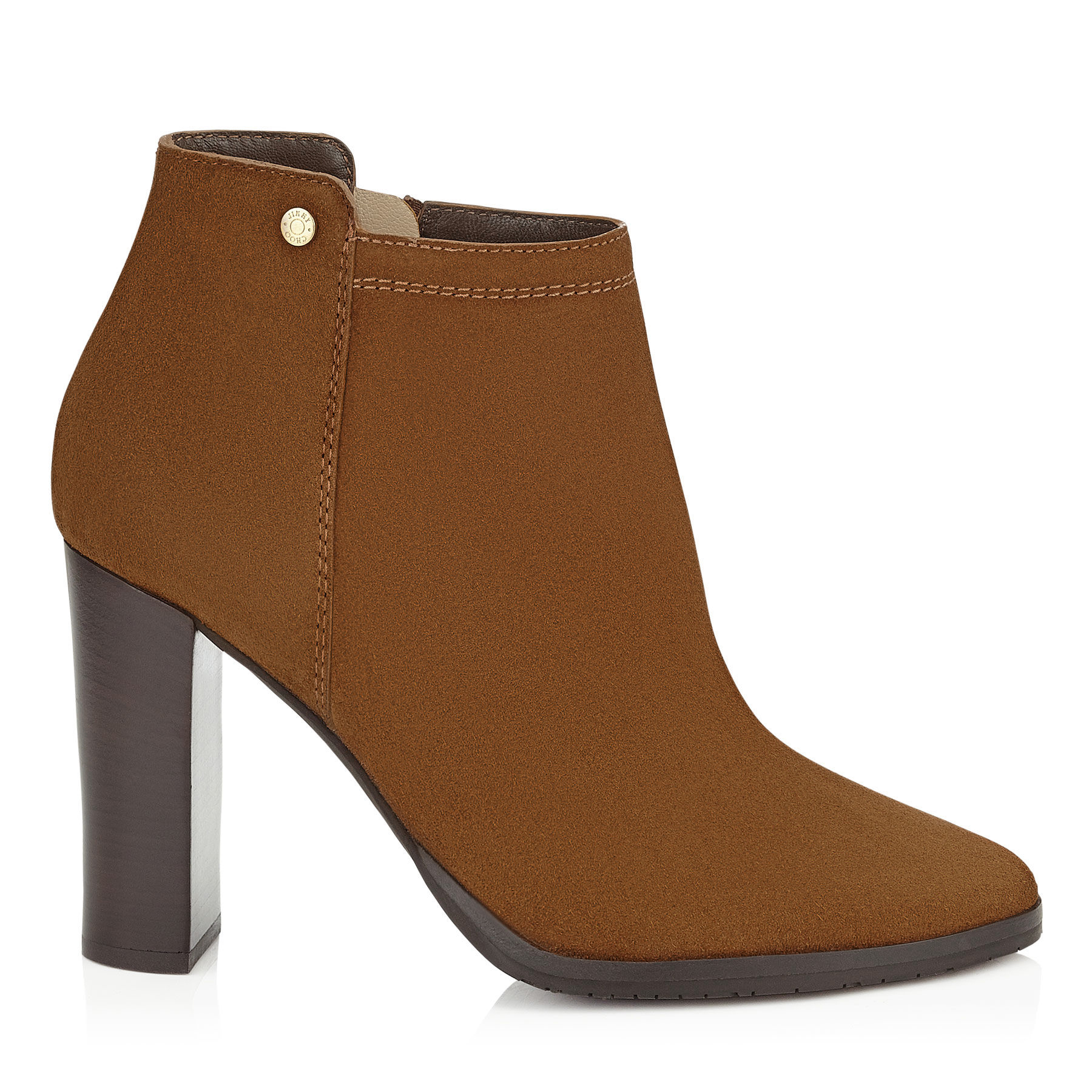 HART 95 Canyon Suede Ankle Boots
