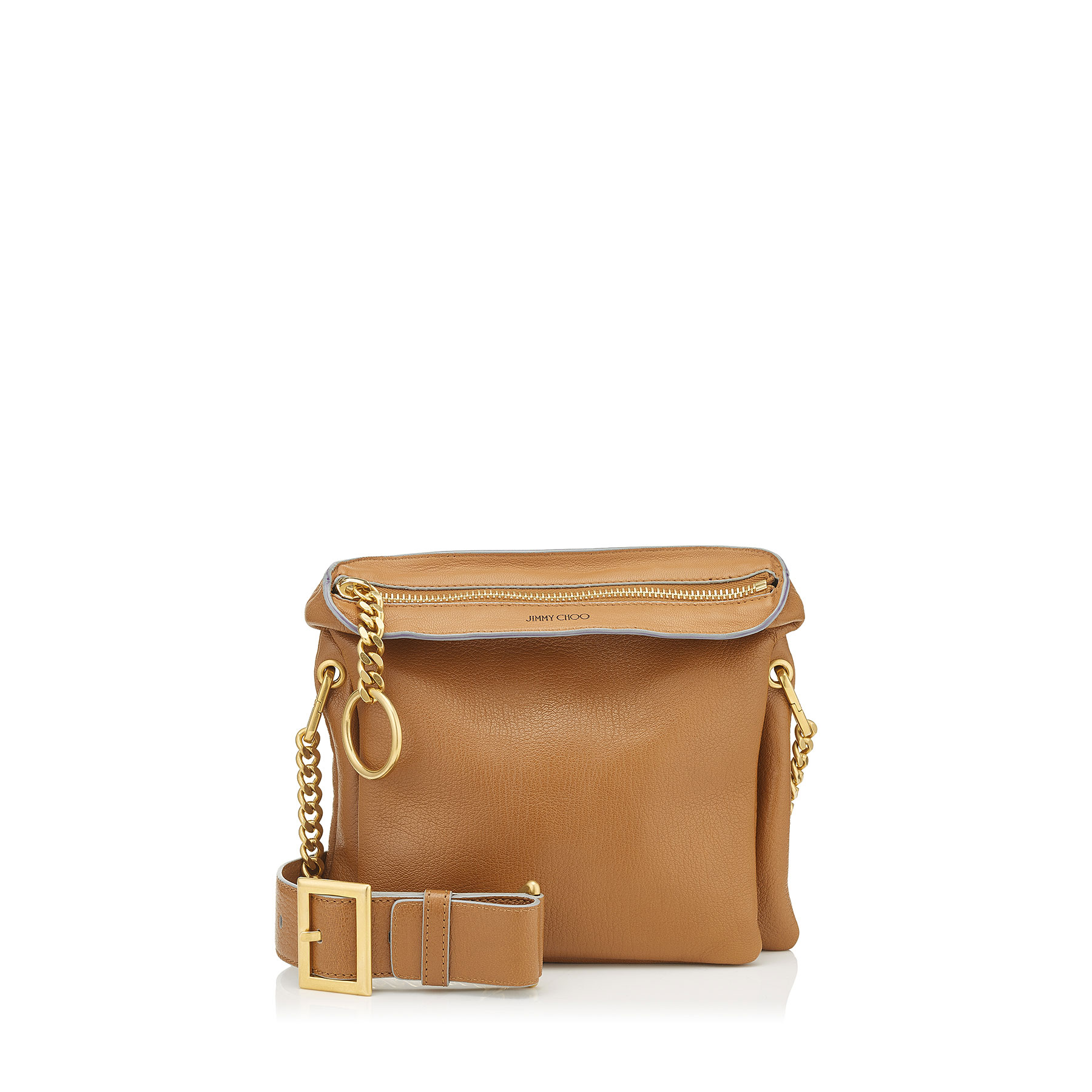MARDY MINI Canyon Soft Grained Goat Leather Cross Body Bag
