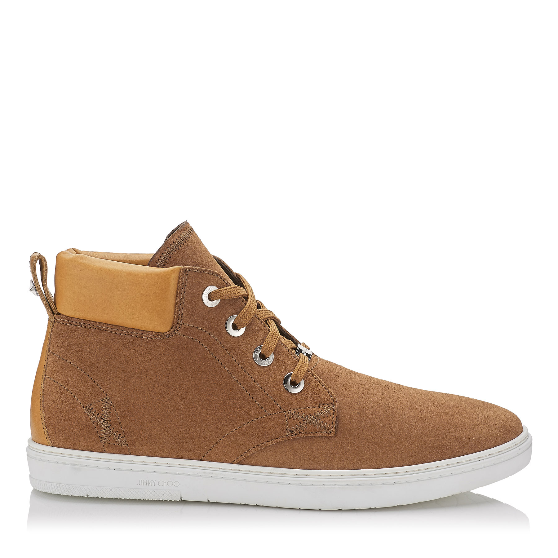 SMITH Nut Dry Suede Casual Boots