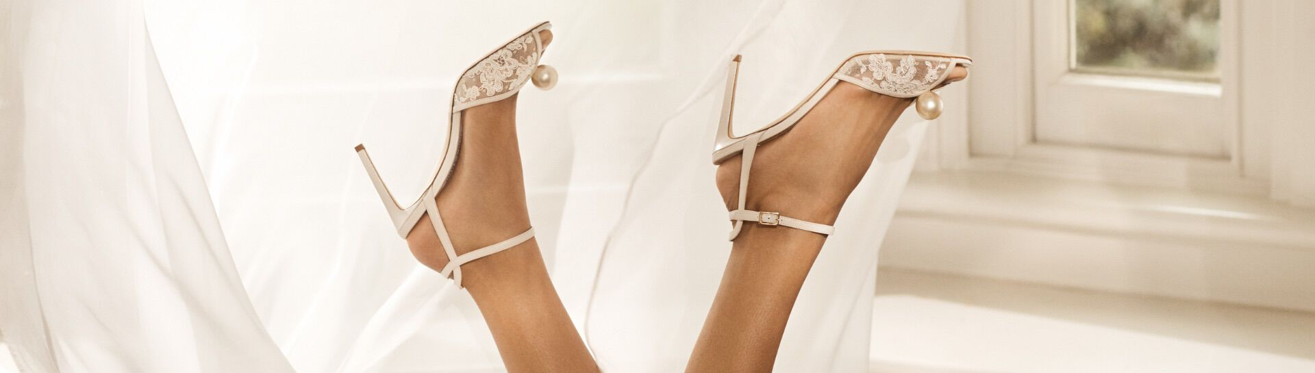Shop Bridal Shoes