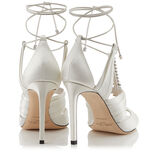 Jimmy Choo KENNY 100 - image 4 of 4 in carousel