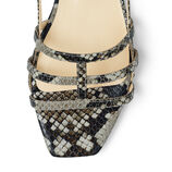 Jimmy Choo ARIEN FLAT - image 4 of 5 in carousel