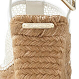 Jimmy Choo DAKORI 90 - image 4 of 5 in carousel