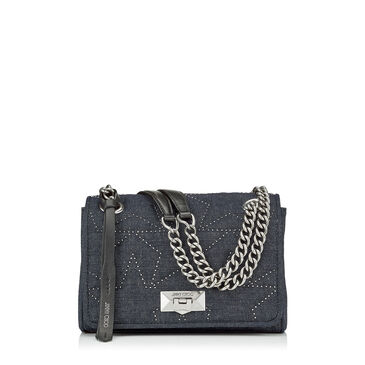 Jimmy Choo HELIA SHOULDER BAG/S