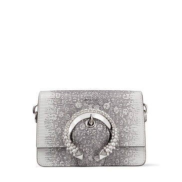 Jimmy Choo MADELINE SHOULDER BAG/S