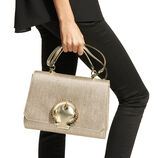Jimmy Choo MADELINE TOP HANDLE - image 2 of 6 in carousel
