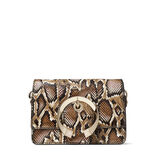 Jimmy Choo MADELINE SHOULDER/S - image 1 of 6 in carousel