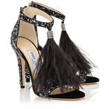 Jimmy Choo VIOLA 110 - image 2 of 4 in carousel