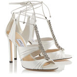 Jimmy Choo KENNY 100 - image 2 of 4 in carousel