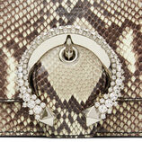 Jimmy Choo MADELINE SHOULDER BAG - image 4 of 5 in carousel
