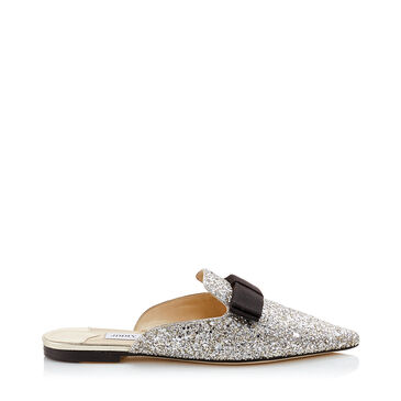 Jimmy Choo GALAXY FLAT