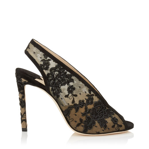 Jimmy Choo SHAR 100
