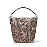Jimmy Choo MADELINE BUCKET - image 1 of 6 in carousel