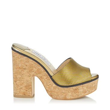 Jimmy Choo DEEDEE 125