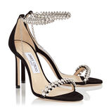 Jimmy Choo SHILOH 100 - image 3 of 5 in carousel