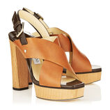 Jimmy Choo AIX/PF 125 - image 3 of 5 in carousel