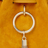 Jimmy Choo CALLIE DRAWSTRING/S - image 5 of 6 in carousel