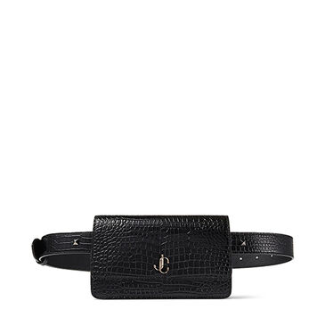 Jimmy Choo VARENNE BELT BAG