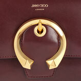 Jimmy Choo MADELINE TOP HANDLE/S - image 5 of 6 in carousel