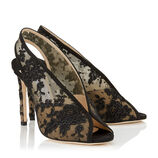 Jimmy Choo SHAR 100 - image 3 of 5 in carousel
