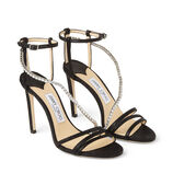 Jimmy Choo THAIA 100 - image 3 of 5 in carousel