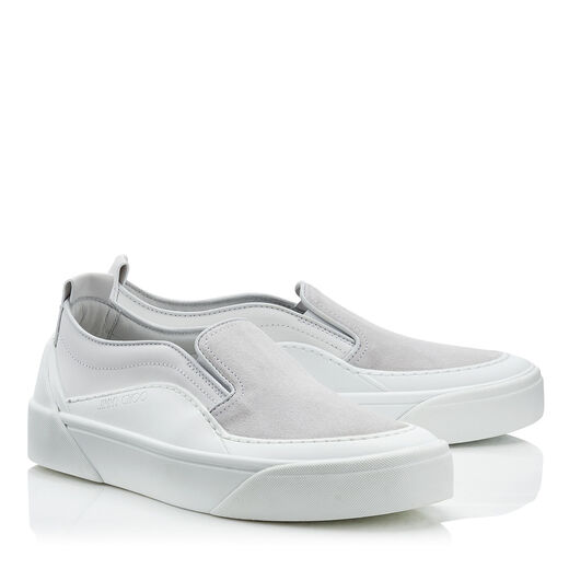 Jimmy Choo CHOO V.B.C SLIP ON/F