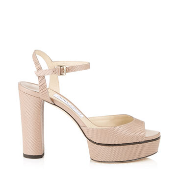 Jimmy Choo PEACHY 105