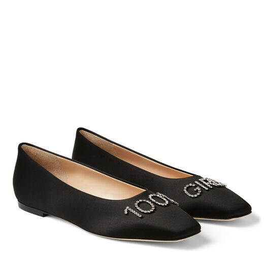 Jimmy Choo HEATHER FLAT