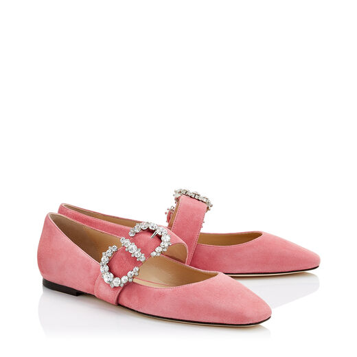 Jimmy Choo GOODWIN FLAT