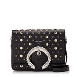 Jimmy Choo MADELINE SHOULDER BAG - image 1 of 4 in carousel
