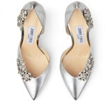 Jimmy Choo TEJA 100 - image 5 of 5 in carousel