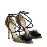 Jimmy Choo ODETTE 100 - image 3 of 5 in carousel