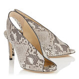 Jimmy Choo SHAR 85 - image 2 of 4 in carousel