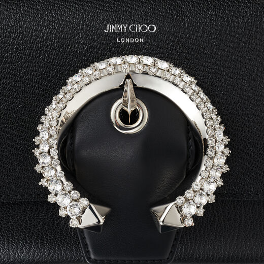 Jimmy Choo MADELINE TOP HANDLE /S