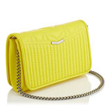 Jimmy Choo HELIA CLUTCH - image 4 of 4 in carousel