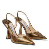 Jimmy Choo FETTO 100 - image 3 of 5 in carousel