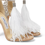 Jimmy Choo VIOLA 110 - image 4 of 6 in carousel