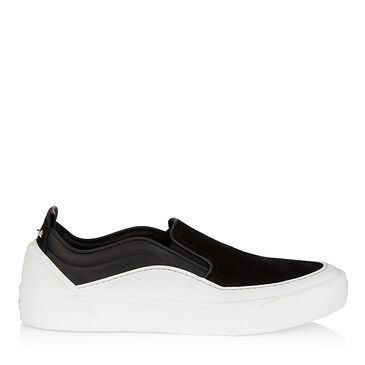 Jimmy Choo CHOO V.B.C SLIP ON/M