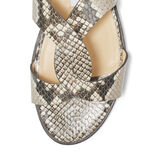 Jimmy Choo ATIA FLAT - image 4 of 5 in carousel