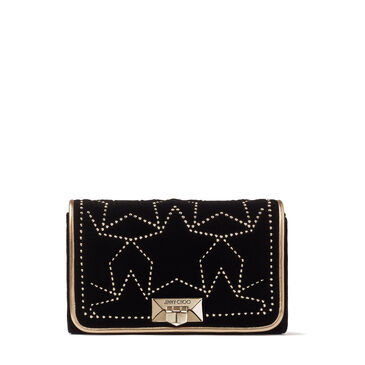 Jimmy Choo HELIA CLUTCH
