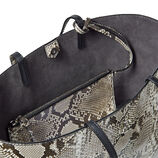 Jimmy Choo NINE2FIVE E/W - image 3 of 6 in carousel