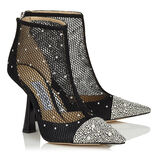 Jimmy Choo KIX 100 - image 3 of 5 in carousel