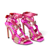 Jimmy Choo SEHA 100 - image 3 of 6 in carousel