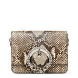 Jimmy Choo MADELINE SHOULDER BAG - image 1 of 5 in carousel