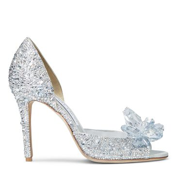 Jimmy Choo ANILLA 100
