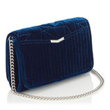 Jimmy Choo HELIA CLUTCH - image 5 of 5 in carousel